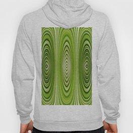 Abstract Green Mod Design 603 Hoody