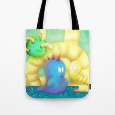 Surprise! Tote Bag