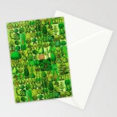 Digital Woodland Camo Stationery Cards