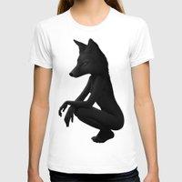 ruben T-shirts featuring The Silent Wild by Ruben Ireland