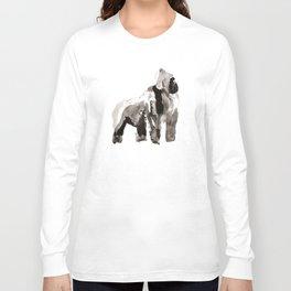 SilverBCK Long Sleeve T-shirt
