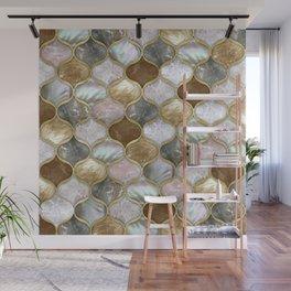 Seashells, Seashells Wall Mural