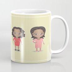 Oprah Mug