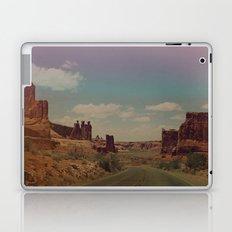 Utah Exploring Laptop & iPad Skin