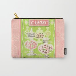 Sweets For The Sweet Carry-All Pouch