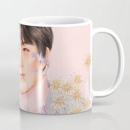 technicolor [jeno nct] Coffee Mug