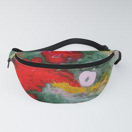 Smoke and Mirrors Fanny Pack