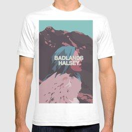Badlands Halsey T-shirt
