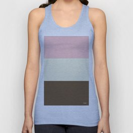Ice Cream Truck Collection ( My Favourite)  Unisex Tank Top