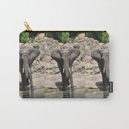 Elephant Ears Carry-All Pouch