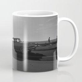 Vintage Set of Wheels Coffee Mug