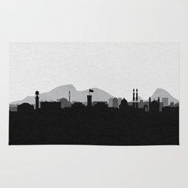 City Skylines: Kabul Rug