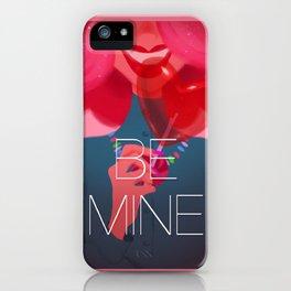 Hansel & Gretel: Movie Poster (Valentine's Day) iPhone Case