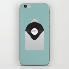 MP33⅓  iPhone Skin