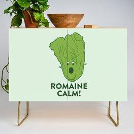 ROMAINE CALM Credenza