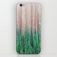fifth element iPhone & iPod Skins featuring element by Magdalena Fountoukidis