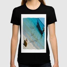 Coconut Boats T-shirt