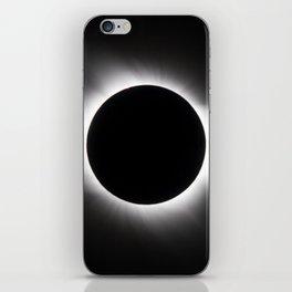 Solar Eclipse iPhone Skin