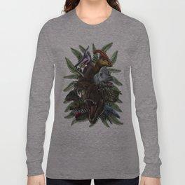 Jurassic World Long Sleeve T-shirt