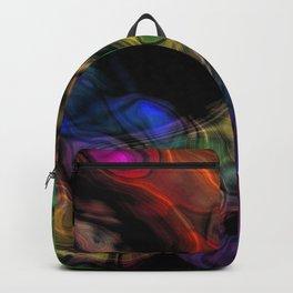 Color Burst Backpack