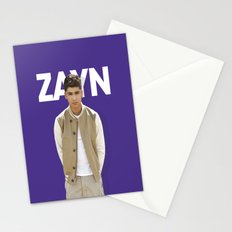 One Direction - Zayn Malik Stationery Cards