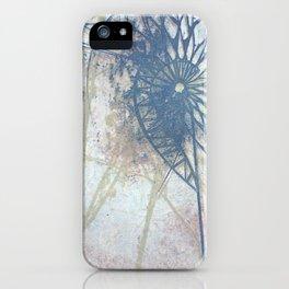 Whir iPhone Case