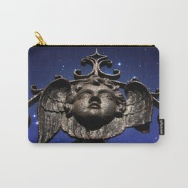 Stars Over Laurel Carry-All Pouch