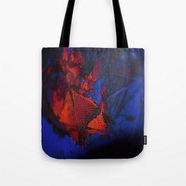 Raízanrha | Zoom In 2 | Bright, Intensive, Raw, Unfiltered Tote Bag