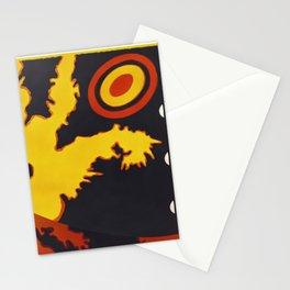 Goddess' Wing - Origin Stationery Cards