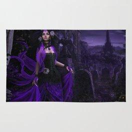 Dark Sorceress Rug