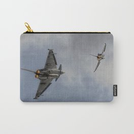 Typhoons - Turn 'n' Burn Carry-All Pouch