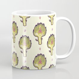 magic artichokes Coffee Mug