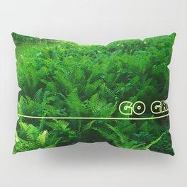 Go Green Pillow Sham