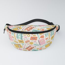 Stationery Love Fanny Pack