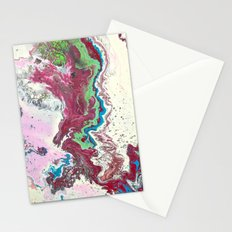 Fluid No. 07 Stationery Cards
