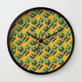Pretty Lips Wall Clock