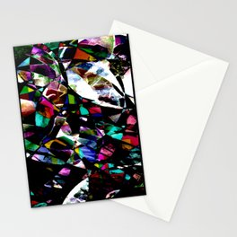 ACEREBRALDOODLE1111 Stationery Cards