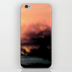 High Feelings by Debbie Porter - Designs of an Eclectique Heart iPhone & iPod Skin