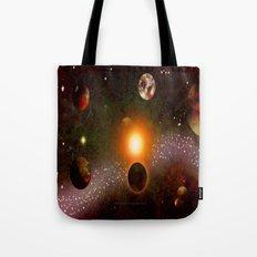 KANDY-VERSE - 106 Tote Bag