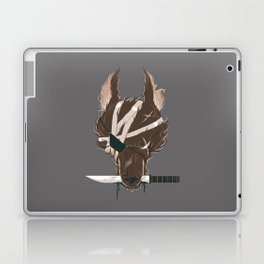 Dogfight Laptop & iPad Skin