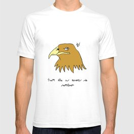 The Eagle and England T-shirt