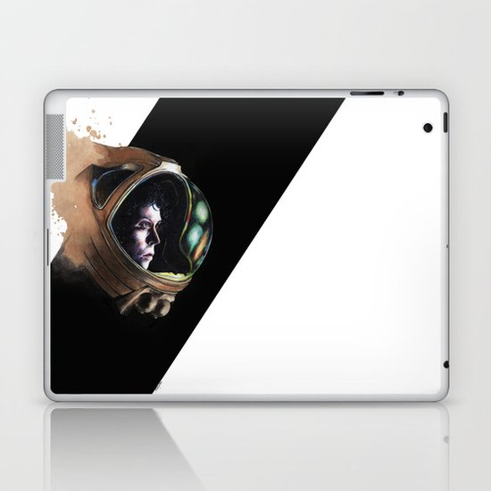 Ripley Laptop & iPad Skin