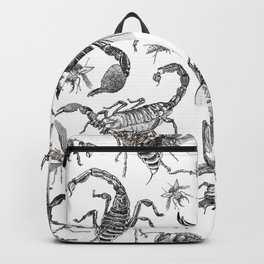 Infest Backpack