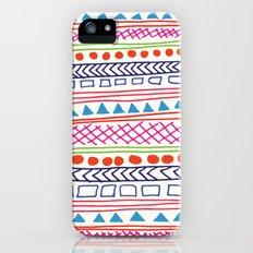 Undefined Slim Case iPhone (5, 5s)