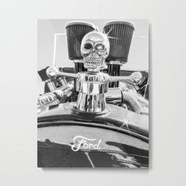 Ford Model T Hot Rod Automotive Art by Murray Bolesta Metal Print