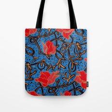 Oh  La La Tote Bag