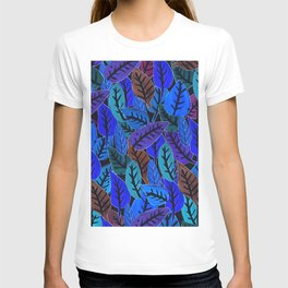 Forest of Leaves T-shirt