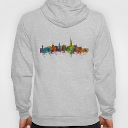 Bern Switzerland Skyline Hoody