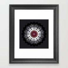 Nexus N°36bis Framed Art Print