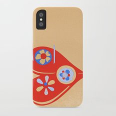 For The Love Of ... iPhone X Slim Case